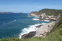Praia das Conchas, Cabo Frio, Brazil