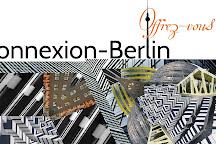 Connexion Berlin, Berlin, Germany