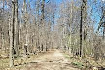 Saxon Woods Park, White Plains, United States