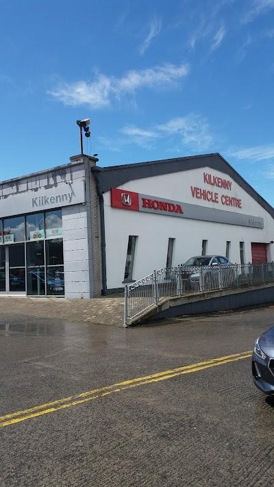 Kilkenny Vehicle Centre And Car Van Hire Kikenny Ireland Phone