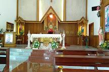 St Agnes Catholic Church, Krabi Town, Thailand