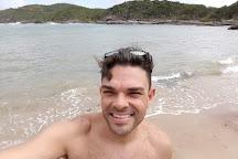 Forno Beach, Armacao dos Buzios, Brazil