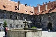 Wax Museum, Cesky Krumlov, Czech Republic