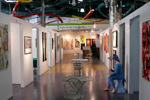 Southern Nevada Museum of Fine Art, Las Vegas, United States