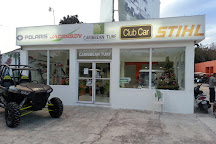 Coralina Tropical Shop, Punta Cana, Dominican Republic