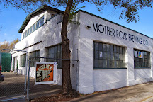 Mother Road Brewing Company, Flagstaff, United States