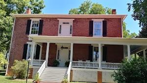 Avenel House