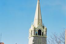 Most Holy Trinity Church, Trinidad, United States