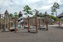 7 South Beach Park And Sunshine Playground Jacksonville United States