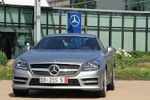 Visit Mercedes-Benz Factory Plant Tour on your trip to ...  Sindelfingen