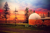 Port Macquarie Astronomical Observatory, Port Macquarie, Australia