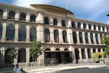 Real Conservatorio Superior de Musica, Madrid, Spain