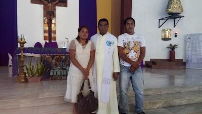 Saint Francis Xavier Parish Church