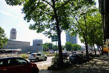 Ettlinger Tor, Karlsruhe, Germany