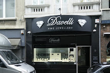 Daveli, Antwerp, Belgium