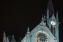 Eglise du Pasquart, Biel, Switzerland