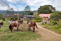 La Chaquira, San Agustin, Colombia