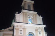Parroquia Nuestra Senora Del Rosario, Vega Baja, Puerto Rico