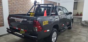 AGORA RENT A CAR ILO. Alquiler de vehículos en Ilo, alquiler de camionetas en Ilo, RENT A CAR. 1