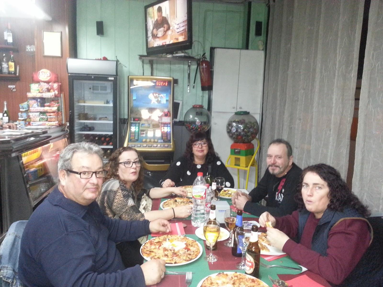 Pizzeria Braseria Pont