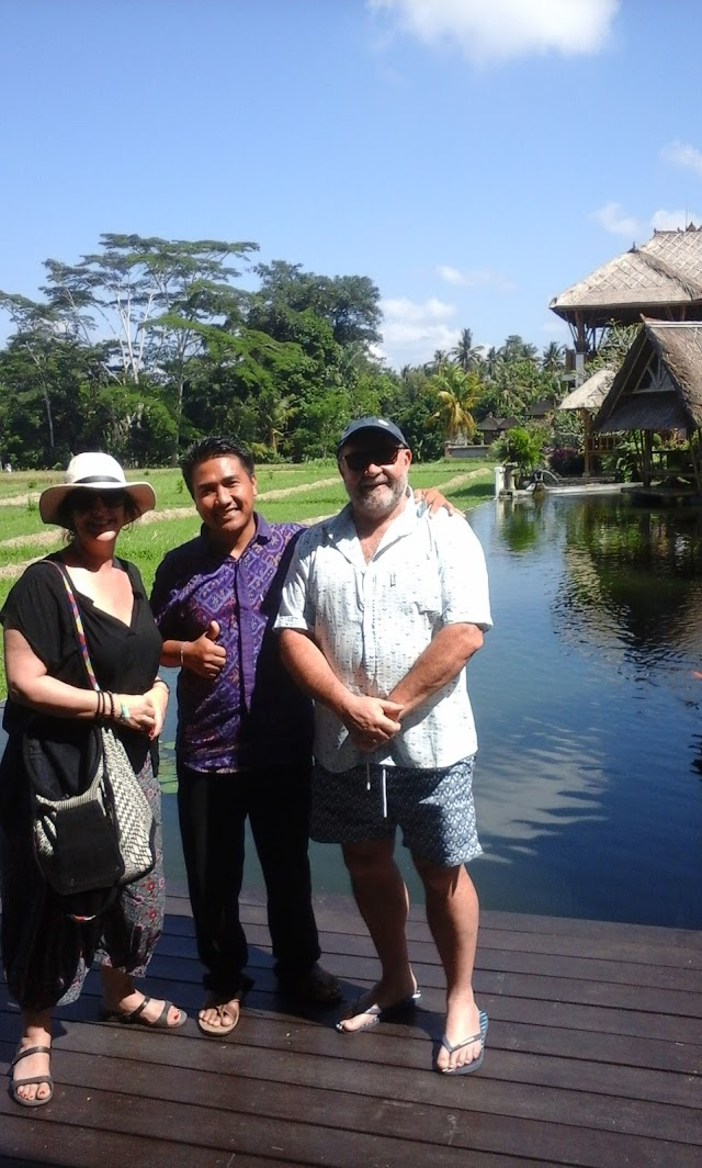 Canggu Bali Tour