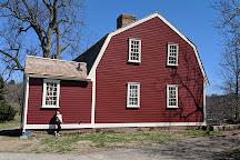 Carousel Village, Providence, United States