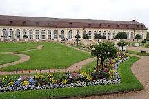 Ansbach Residenz, Ansbach, Germany