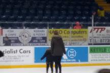 Fife Ice Arena, Kirkcaldy, United Kingdom