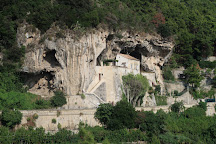 Santa Maria de Olearia, Maiori, Italy