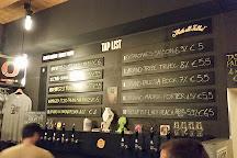 Civico Maltato - Beer Shop, Syracuse, Italy