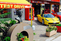 Start' N Go, Fiorano Modenese, Italy