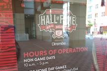 Cincinnati Reds Hall of Fame & Museum, Cincinnati, United States