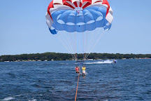 Exteme Watersports, Arnolds Park, United States