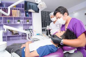 Centro Odontológico Ortiz & Zea 3