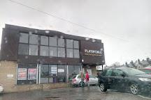 Playworld Huddersfield Ltd, Huddersfield, United Kingdom