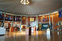 National Museum of the Mighty Eighth Air Force, Pooler, United States