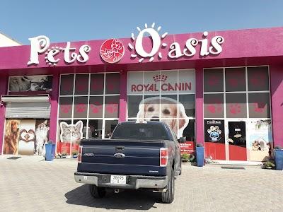 Pets Oasis Ajman, Ajman, United Arab Emirates