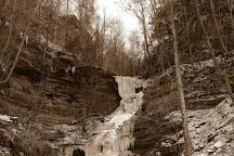 Cathedral Falls, Gauley Bridge, United States