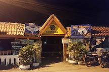 Sakura Bar, Vang Vieng, Laos