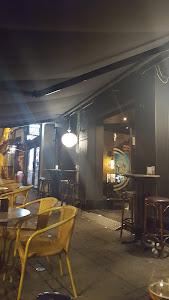 Café olé Puertollano