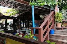 Bangnoi Floating Market, Bang Khonthi, Thailand