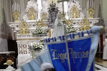 Basilica Pontificia Minore di Sant'Elena Imperatrice, Quartu Sant'Elena, Italy