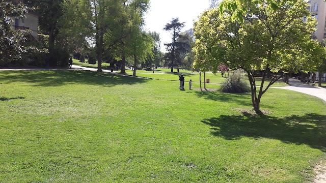 Parc Municipal Frédéric Pic