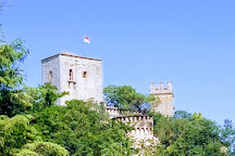 Castello di Gropparello, Gropparello, Italy