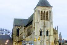 Centre de Creation Contemporaine Olivier Debre, Tours, France