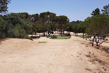 Algarve FootGolf, Almancil, Portugal