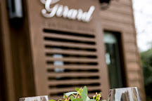 Girard Winery, Yountville, United States