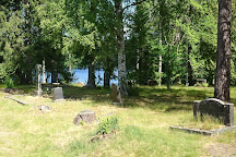 Petajavesi Old Church, Petajavesi, Finland