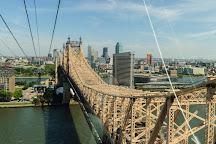 Queensboro Bridge, New York City, United States