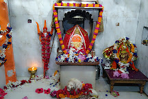 Chandi Devi Temple, Haridwar, India